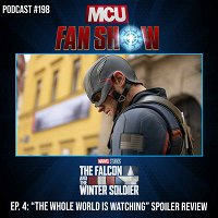 #198 The Falcon and The Winter Soldier - Episode 4 spoiler review
