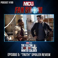 #199 The Falcon and The Winter Soldier - Episode 5 spoiler review