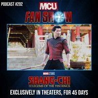#202 Shang-Chi brings Marvel Studios back to theatrical exclusivity