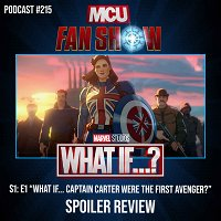 215 What If...? - Episode 1 spoiler review