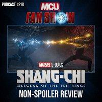 218 Shang-Chi and the Legend of The Ten Rings non-spoiler review