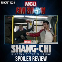 220 Shang-Chi and the Legend of The Ten Rings spoiler review