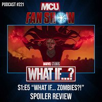 221 What If...? - Episode 5 spoiler review + more Shang-Chi thoughts