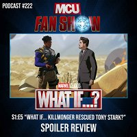 222 What If...? - Episode 6 spoiler review