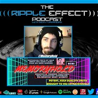 Episode 291: The Ripple Effect Podcast (MemoryHold | From Heavy Metal, To Censorship, To Pedogate)
