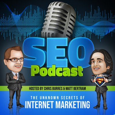 SEO Podcast The Unknown Secrets of Internet Marketing