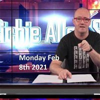 Episode 1231: The Richie Allen Show Monday February 8th 2021