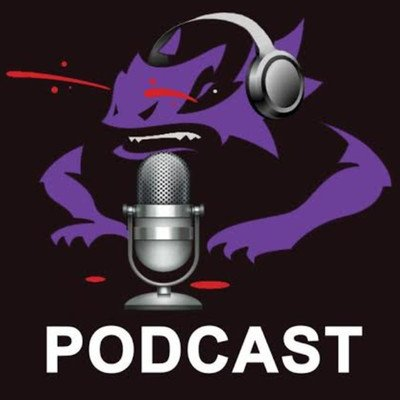 Frogs O'War Podcast