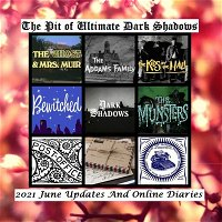 Episode 86: 2021 June Updates and Online Diaries