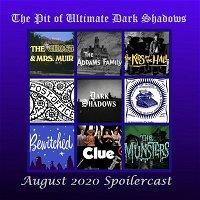 August 2020 Spoilercast