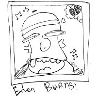 Beats In Space Radio Show #BIS Radio Show #1068 with Eden Burns