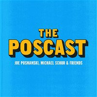 The new PosCast with Mike Schur!