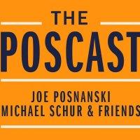 PosCast: Yelling at Sepinwall
