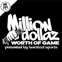 "MILLION DOLLAZ WORTH OF GAME EP:69 ""RUBBING CARPETS"""