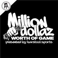 "MILLION DOLLAZ WORTH OF GAME EP:76 ""HOW TO BUILD YOUR BRAND"""