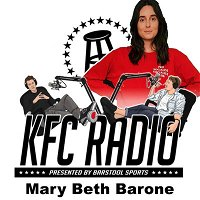 Mary Beth Barone, Space Race 2.0, & The Dean Browning, Dan Purdy, Patti Labelle Fiasco