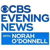 CBS Evening News with Norah O'Donnell, 01/22