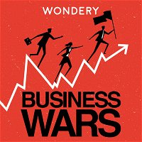Introducing a Wondery+ Exclusive Season of Business Wars: SAT vs. ACT