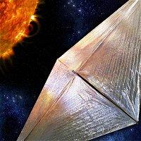 Solar Cruiser: A Giant Sail Prepares for Space