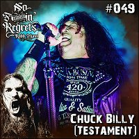 NFR #049 - Chuck Billy (Testament)