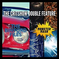 The Critshow: Double Feature (Pt 1)