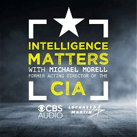 Top Counterintelligence Official Michael Orlando on Non-Traditional Collection and China Threats