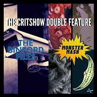 The Critshow: Double Feature (Pt 2)