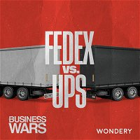 FedEx vs UPS | FedEx, UPS and Amazon's Close Ties to the Postal Service | 7