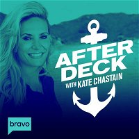 Keeping up with the Mediterranean (with Bravo's The Daily Dish Podcast)
