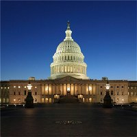 Space Policy Edition: A Mob at the U.S. Capitol