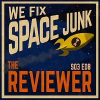 S03E08 - The Reviewer