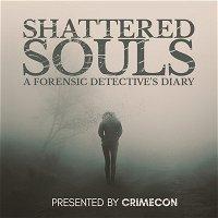 Shattered Souls: Anger