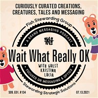 Curiously curated creations, creatures, tales and messaging