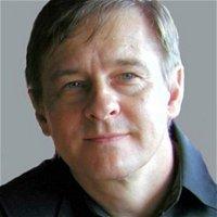 "Paul Hollis - Former Secret Agency ""Analyst""  / Author (The Hollow Man series)"