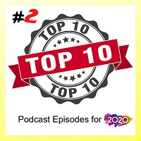 """TOP 10 of 2020 - Number 2 - #269 Deep Sleep Whisper Hypnosis """"RELAX & SLEEP DEEPLY"""" with MUSIC"""