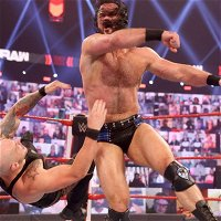 WWE RAW Review: The Go-Home RAW to WrestleMania 37 Feels... Ordinary