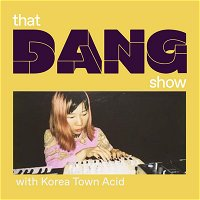 Korea Town Acid, Music Producer and DJ from Toronto and Seoul