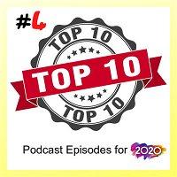 "TOP 10 of 2020 - Number 4 - #252 Deep Sleep Whisper Hypnosis - ""FEELING MORE RELAXED & SLEEPY"""