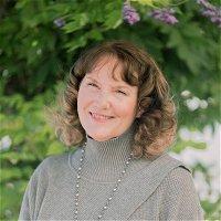 Kimberly Ewertz - Author (Family Redefined)