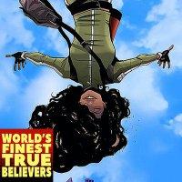 Skyward Vol 1 : World's Finest True Believers 40