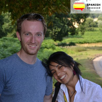 Beginner Spanish with Spanish Obsessed
