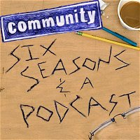 Episode 33 - Deaning Around with Very Special Guest Jim Rash