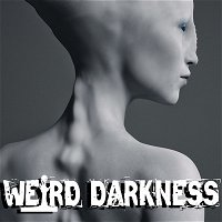 """THE AUTHOR WHO CLAIMED ALL WOMEN ARE ALIENS"" and More Freaky True Stories! #WeirdDarkness"