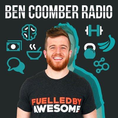 Ben Coomber Radio