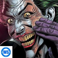 3 Jokers Final Issue : DC Comic Round Up Weird Science