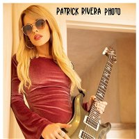 Orianthi - World Renowned Guitarist