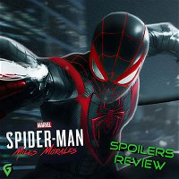 Spider-Man Miles Morales Spoilers Review