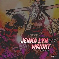 Jenna Lyn Wright on creative inspirations, storytelling, and writing horror