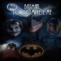Keaton/Burton Era : Batman, You Complete Me