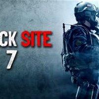 """Black Site 7"" Creepypasta"